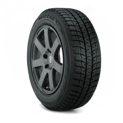 Blizzak WS80 Tires