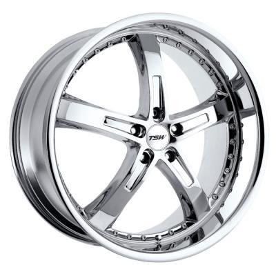 Jarama Tires