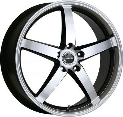 Bullitt Tires