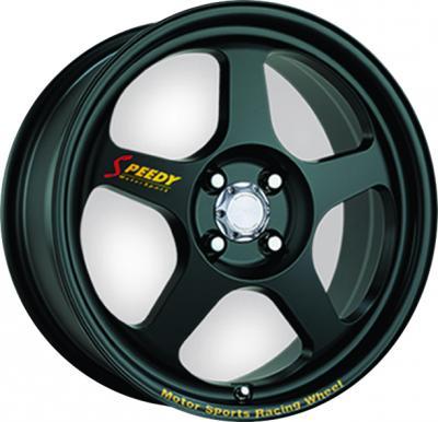 Race Mode Tires
