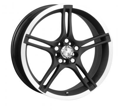 Fusion Tires
