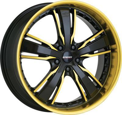 Knightrider Tires