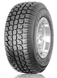 Adventuro A/T II Tires